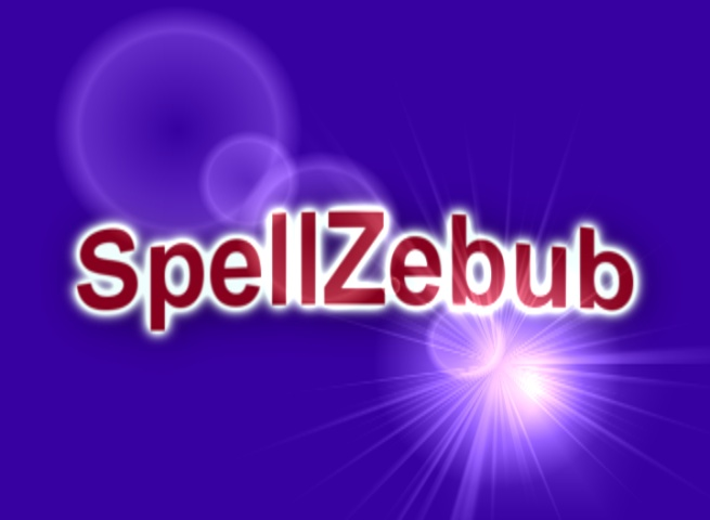 SpellZebub Sets 1 - 5 (Data CD) MM-357